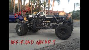 Two Brothers Build A Crazy Off-road 250cc Go Kart. Must Watch ... This Combination Of Barbie Car And Gokart Can Reach 70 Mph The Drive Mini Monster Truck Go Kart Blueprints Best Resource For Sale Carter Brothers Grave Digger A In Shropshire Weekday Only Experience Days Mini Monster Truck Gokart Youtube 2015 Dfm Brand New 200cc X Jaguar 4 Stroke Frankfort Il Motorhome Mashup Part 2 Wheels Cars Karts Review 2018 Kids Adult Fast But Not Furious Arrow Smart Electric Is A Tesla Nineyearolds Gas Monkey Garage Commander Cody Race Cheap