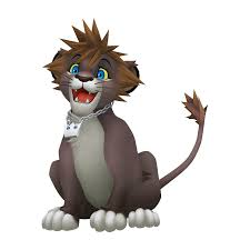 Halloween Town Sora Medal by Image Lion Form Cg Png Kingdom Hearts Wiki Fandom Powered By
