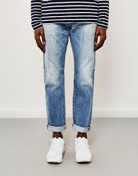 the best jeans for men and how to style them