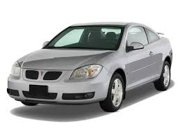 100 G5 Interior 2009 Pontiac Review Ratings Specs Prices And Photos The Car