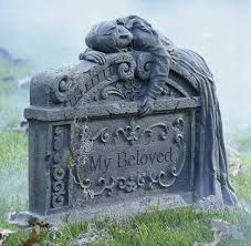 Awesome Halloween Tombstones by 13 Halloween Products You Won U0027t Find In Stores Grandin Road Blog