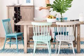 Top 10: Windsor-Style Dining Chairs | Apartment Therapy Chic Scdinavian Decor Ideas You Have To See Overstockcom Liberty Fniture Ding Room 7 Piece Rectangular Table Set 121dr Round Dinette Sets Large Engles Mattress And Mattrses Bedroom Living Tasures Retractable Leg In Oak Cheap Windsor Wood Chairs Find Deals On Line At 5 Island Pub Back Counter By Modern Farmhouse Shop The Home Depot Kitchen Arhaus Portland City Liquidators 15 Inexpensive That Dont Look Driven Fancy Shack Reveal