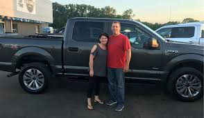 Robert And Jennifer's New 2017 FORD F-150! Congratulations And Best ... Robert And Jennifers New 2017 Ford F150 Cgrulations Best Ford Truck Picture This Keller Bros Litz New Used Dealer In Pa Lewisville Autoplex Custom Lifted Trucks View Completed Builds Old And Tractors In California Wine Country Travel 2019 Super Duty F250 King Ranch Truck Model Hlights Make Debut At State Fair Nbc 5 Dallasfort Worth Hemmings Find Of The Day 1972 Ltd Squ Daily Dunn Company Dealership Stigler Ok Ocala Fl Cars 25 Rough Leveling Kit Forum Community