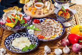 cuisine orientale bouche de cuisine orientale photo 110238296