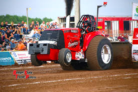 100 Truck Pulling Videos Badger State Tractor Pullers