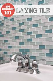can i lay ceramic tile over linoleum image collections tile