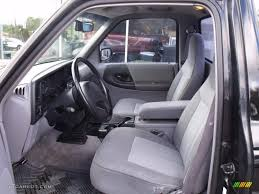 Gray Interior 1994 Mazda B-Series Truck B3000 SE Regular Cab Photo ...
