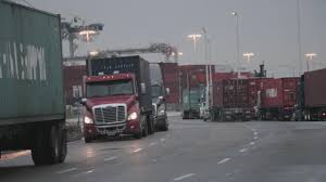 California Bill To Protect Truckers From Labor Violations Goes To Gov