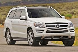 100 Mercedes Benz Truck 2013 Our Cars GL350 Diesel Is Smooooth Motor Trend