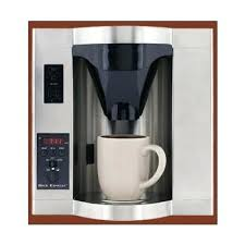 Brew Express Built In Wall Coffee Maker Large Picture Of By Lance Be