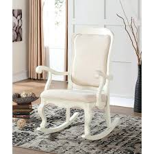 Mission Upholstered Rocking Chair From Padded Chairs Ask Us A ... Mid Century Upholstered Rocking Chair Revolutionhr Fniture Beautiful For Home Baxton Studio Bethany Contemporary Gray Fabric Wayfair Custom Upholstery Marlowe Danish Modern Teak At 1stdibs American Style Covered In Modern Fabric Lovely Arms Royals Courage Comfy And Costway Retro Senarai Harga Comfortable Relax Gliders Lounger Cotton White Everyone Luxury Chair Nursery Chairs Bunny Clyde