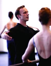 Peter Boal Photo By Cory Jones Courtesy PNB Artistic Director Pacific Northwest Ballet