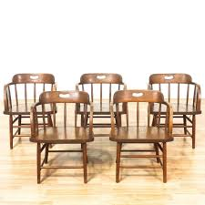 Unusual Dining Chairs Painted Kitchen Room Uk Folding Contemporary Used High