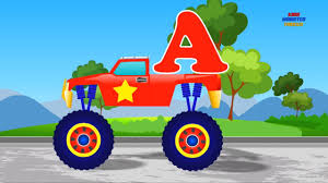 Monster Truck Stunts | Learn ABC | Alphabets A To Z | Kids Video ... Cartoon Monster Truck Royalty Free Vector Image Batman New Toy Factory For Kids Youtube Adventures Educational Artoon Video For Art Getty Images Jam Trios Stickers From Smilemakers Monster Truck Cartoon Stock Vector Art 509470710 Istock 4x4 Buy Stock Cartoons Royaltyfree Fire Bulldozer Racing Car And Lucas The Modern Riding Version 3 Blue Clip 86037727