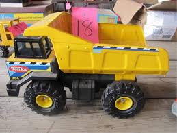 Auction Lot 18, Tonka Metal Dump Truck. Shawnee, Kansas Funrise Toy Tonka Classic Steel Quarry Dump Truck Walmartcom Weekend Project Restoring Toys Kettle Trowel Rusty Old Olde Good Things Amazoncom Retro Mighty The Color Cstruction Vehicles For Kids Collection 3 Original Metal Trucks In Hoobly Classifieds Wikipedia Pin By Craig Beede On Truckstoys Pinterest Toys My Top Tonka 1970 2585 Hydraulic Youtube