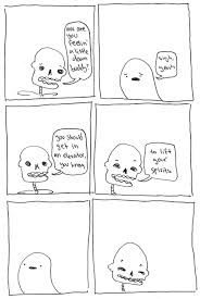 Cyanide And Happiness Halloween Human Centipede by 21 Punny Skeleton Comics That Will Tickle Your Funny Bone