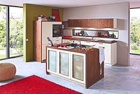 u küche insel küchen silk seidenmatt