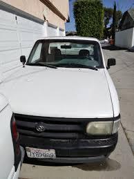 Get Cash For A Junk Or Damaged Mazda B2300 | Junk My Car
