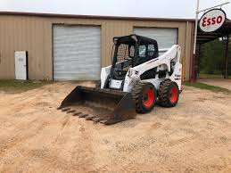 Skid Steers Equipment For Sale In Texas - EquipmentTrader.com