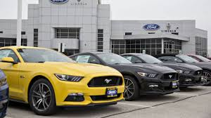 Americans Paying More Than Ever For A New Car, Which Averages ...