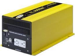 Amazon.com: Go Power! GP-SW3000-12 3000-Watt Pure Sine Wave Inverter ... Power Invters Dc To Ac Solar Panels Aims Xantrex Xpower 1000w Dual Gfci 2plug 12v Invter For Car Pure Sine Wave To 240v Convter 2018 Xuyuan 2000w 220v High Aims 12 Volt 5000 Watts Westrock Battery Ltd Shop At Lowescom Redarc 3000w Electronics Portable Your Or Truck Invters Bring Truckers The Comforts Of Home Engizer 120w Cup Walmart Canada