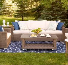 Lowes Canada Outdoor Dining Sets by 7 Stunning Patio Designs U0026 Backyard Ideas Lowe U0027s Canada