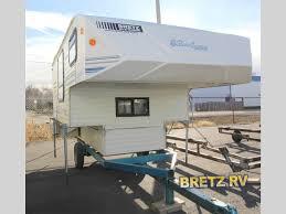 100 Shadow Cruiser Truck Camper Used 2000 9 At Bretz RV Marine
