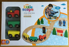 simple diy wooden train track table teddy bears and cardigans