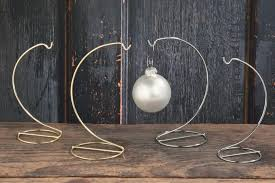 Ornament Stands Hangers Christmas Hooks