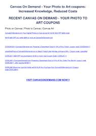 Canvas On Demand - Your Photo To Art Coupons By Greg Mont ... Sephora Canada Promo Code Take The Tatcha Real Results Canvas On Demand Your Photo To Art Coupons By Greg Mont Lands End Coupon Code How Use Promo Codes And Coupons For Lasendcom Easter Discount Email With From Whtlefish Vistaprint Deals 2019 Fat Quarter Shop Discount Coupon Vapingzonecom Code Ebay Australia 10 Argos Vouchers Yogurtland Discounts Bags Bows 17com Slash Freebies Cvasmandyrphotoartuponcodes Ben Olsen Auto Fetched Bigcommerce Guide