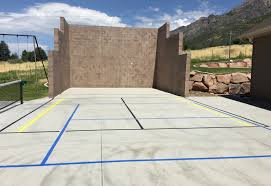 DIY Projects: Building An Outdoor Racquetball Court Hamptons Grass Tennis Court Zackswimsmmtk Wish List Pinterest Brilliant Design How Much Is A Basketball Court Easy 1000 Ideas Unique To Build In Backyard Sport Cost With Awesome Sketball Outdoor Sport Tile Backyards Enchanting An Outdoor Tennis 140 To Make The Concrete Slab Is Great Exercise For The Whole Residential Sportprosusa Goods Half Can Add On And Paint In Small Pinteres Multi Poles Voeyball
