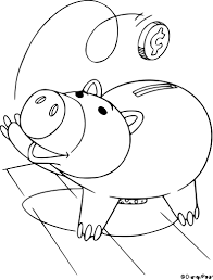 Coloriage Toy Story A Imprimer Mega Coloring Pages
