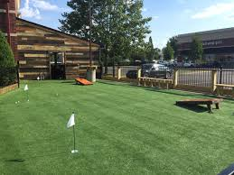12 Nashville Restaurants And Bars With Outdoor Games Bocce Ball Courts Grow Land Llc Awning On Backyard Court Extends Playamerican Canvas Ultrafast Court Build At Royals Palms Resort And Spa Commercial Gallery Build Backyards Wonderful Bocceejpg 8 Portfolio Idea Escape Pinterest Yards