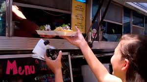100 Hodge Podge Truck S Lunch Rush At Atlantic Station YouTube