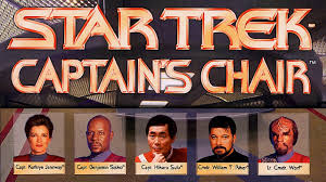 Star Trek Captains Chair by Star Trek Captain U0027s Chair Video Interviews Youtube