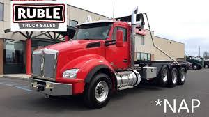 2019 Kenworth T880 - 2015 Kenworth T880 Ruble Truck Sales Freightliner Details 2019 Western Star 4700sb Inc Home Facebook
