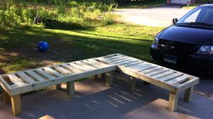 diy outdoor bench seat pictures images with marvelous build patio