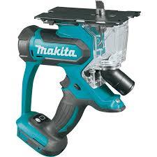 makita xds01z cordless cutout saw tools of the trade saws