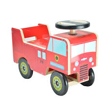 Fire Engine Ride On Toy By Kiddimoto - Kiddimoto | Cuckooland Rescue Fire Truck Hip Hooray Amazoncom Kid Motorz Engine 6v Red Toys Games Ride On Toy Kids Car Children Push Along Outdoor Wheels Electric 1938 Classic Pedal Vintage Radio Flyer Fire Truck Ride On Kids Toy 27 Long Adventure Force Mighty Walmartcom Baghera Speedster Pompier Mee Ldon Best Choice Products Truck Speedster Metal Engine Little Tikes Spray And Freds Jolly Roger