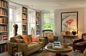 Cozy Living Room Traditional Living Room Burlington by