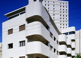 100 Bauhaus House 10 Of Tel Avivs Best Examples Of Architecture