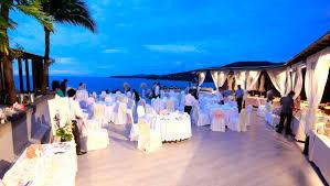 100 Cape Sienna Phuket Gourmet Hotel Villas Reception Venues