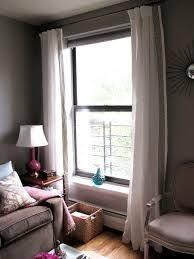 Ikea Aina Curtains Discontinued by Ikea Ritva Curtains In My Bm Edgecomb Gray Living Room Drapes