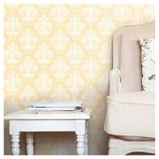 Devine Color Chantilly Peel Stick Wallpaper