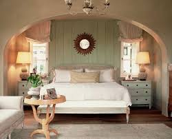 Distressed Wooden Paneling Is A Great Way To Bring Shabby Chic Glam The Bedroom