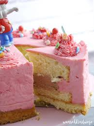 benjamin blümchen torte das diy rezept zum nachbacken