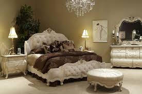 Michael Amini Bedroom Furniture Plans – Glamorous Bedroom Design