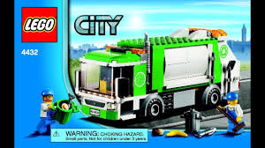 LEGO City Town Garbage Truck 4432 Instructions Book DIY - YouTube Lego Garbage Truck Moc Building Itructions Youtube Not Your Typical Trash The Brothers Brick Mercedes Benz Axor Refuse Thirdwiggcom 12 In 1 Laser Pegs City On Pixmaniacom Lego City Pinterest Toys Buy Online From Fishpdconz 708051 Chomper 30313 With Minifigure X 3 Ebay Classic 10704 How Similiar Build Legos Keywords Legocom Us