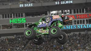 See Monster Jam Trucks For Free In Tampa This Friday | Tbo.com Monster Jam Fairest Of The Tennessee State Fair Fare 2016 Edition Trucks For Sale 1920 New Car Specs Nashville June 18 Allmonstercom Fathers Day Super Sunday Truck Show Colorado National Photos 2017 Gas Monkey Garage Freestyle Speed Society Atlanta Tickets Na At Georgia Dome 20170305 Truck Tour Comes To Los Angeles This Winter And Spring Axs In Steemkr 24 Hooked