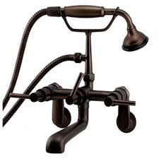 Wall Mounted Bathroom Faucets Oil Rubbed Bronze by Best 25 Wall Mount Faucet Ideas On Pinterest Wall Faucet